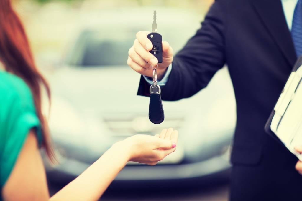 Livraison de votre véhicule à domicile